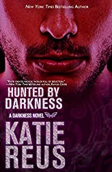 hunted by darkness cover
