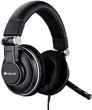 Corsair CA-HS1ANA Gaming Audio Series HS1 Analog Gaming Headset