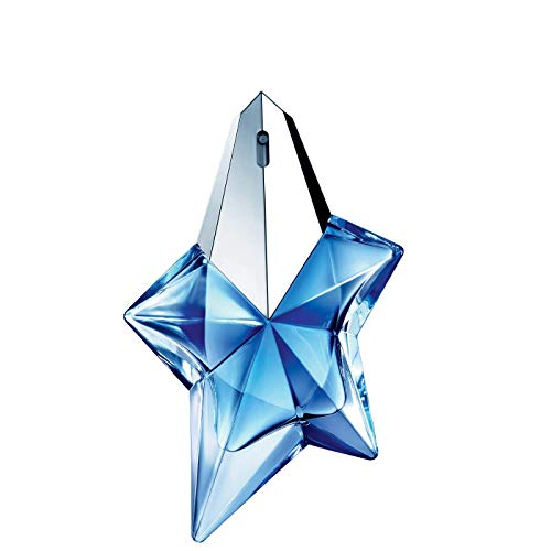 Thierry Mugler Angel For Women. Eau De Parfum Spray Refillable 1.7 oz