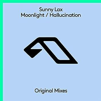 Moonlight / Hallucination