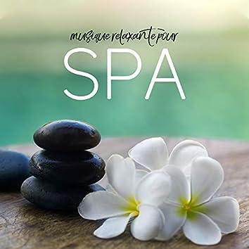 Musique relaxante pour spa: Musique thérapeutique, Spa de bien-être, Massage, Relaxation, Harmonie Intérieure, Nature sonne pour se calmer