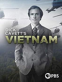 dick cavetts vietnam