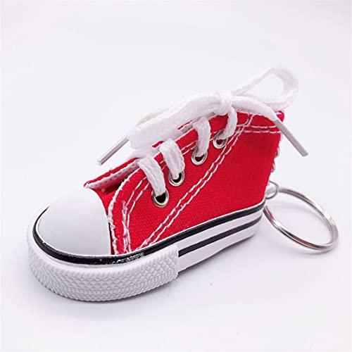 N+B 1 Uds Mini Llavero De Zapatos, Cubierta De...