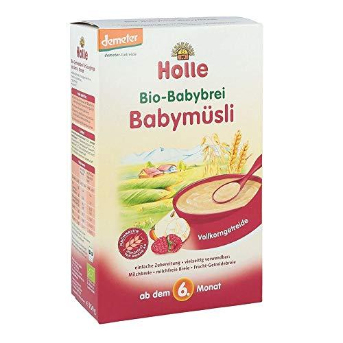HOLLE Bio Babybrei Babymüsli 250 g