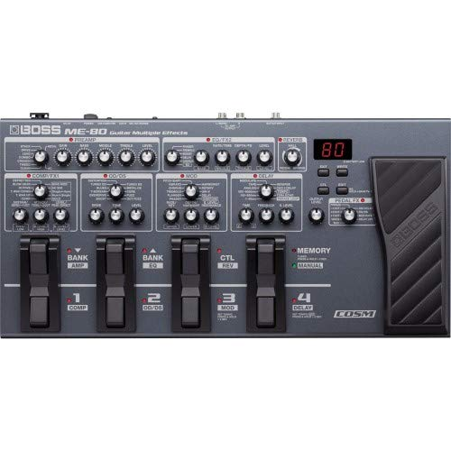 Roland -  Boss Me-80