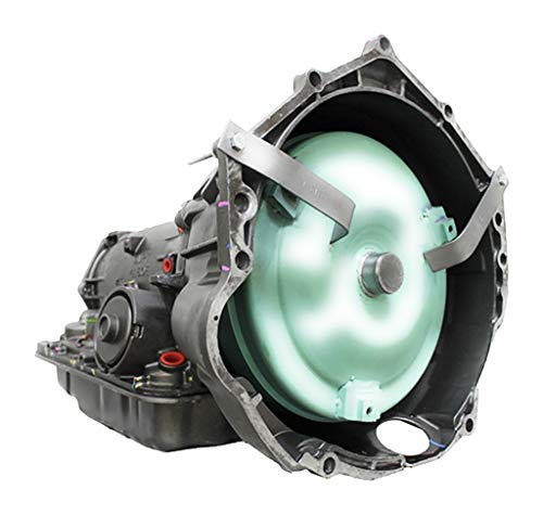 Motorcity Rack and Pinion For GMC Yukon Chevy Tahoe Trucks K1500 4x4 REBUILT Transmission 4L60-E 4-Speed