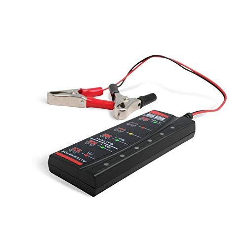 321922 - Comprobador Desde Baterías Y Alternador BS BT02 12V