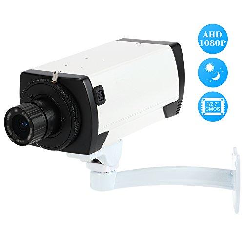 Owsoo CCTV camera 1080p AHD laag Lux Starlight CCTV-camera dagnacht kleurrijk voor beveiligingssysteem Pal-systeem