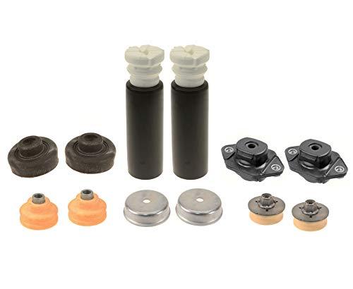 Rear Suspension Shock Mounting Kit For BMW