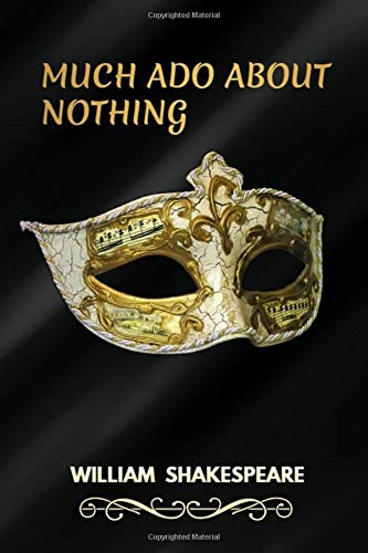 Much Ado About Nothing: New Print 2020