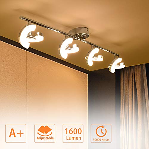 PADMA LED Ceiling Light for Kitc...