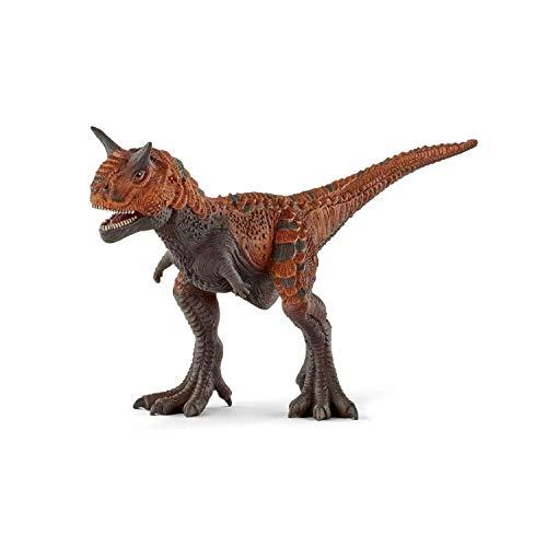 Schleich 14586 DINOSAURS Spielfigur - Carnotaurus, Spielzeug ab 4 Jahren