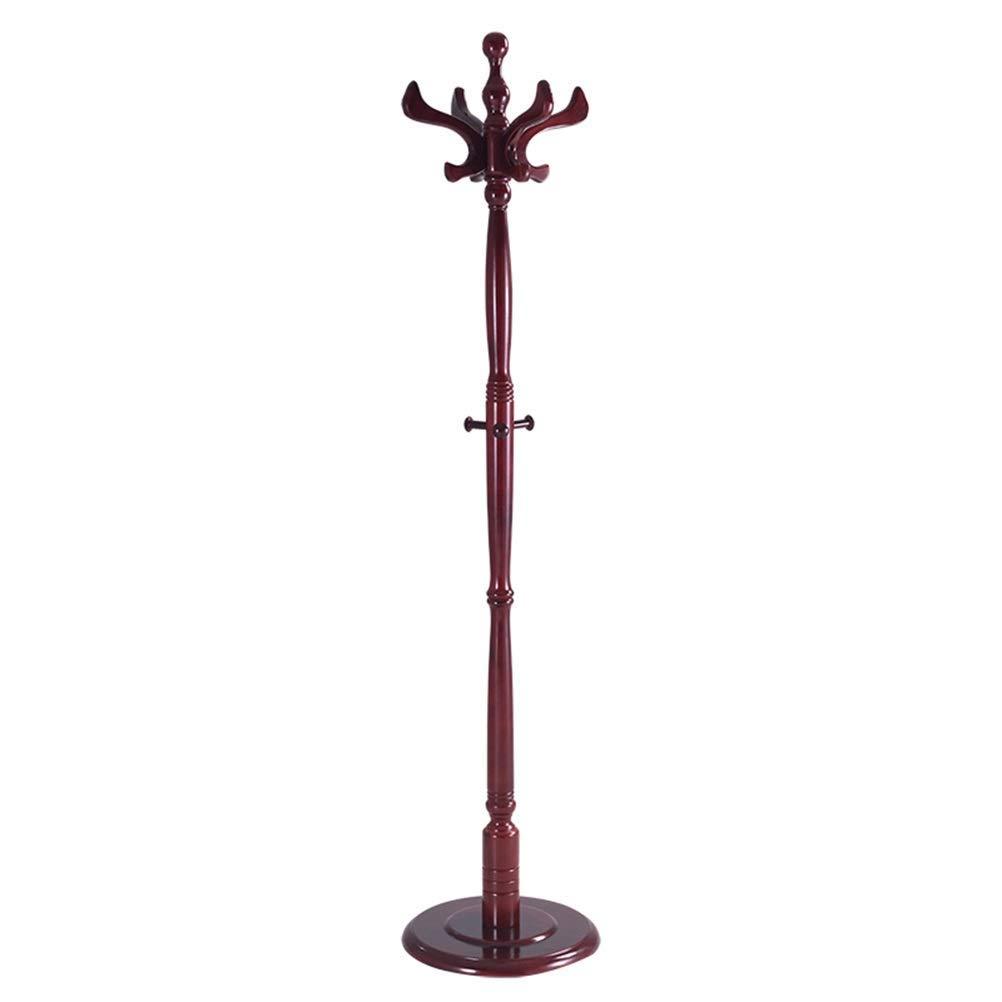 portaombreli Deuba Attaccapanni da Terra con piedestallo in Marmo 173cm per Giacche Cappotti Cappelli ombrelli incl
