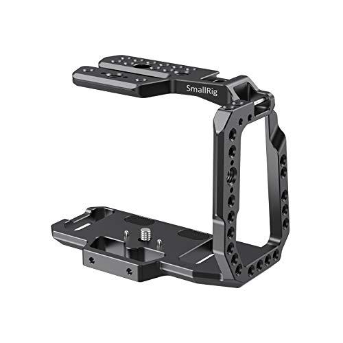 SMALLRIG ハーフケージ4K Blackmagic Design Pocketシネマカメラ用-2254