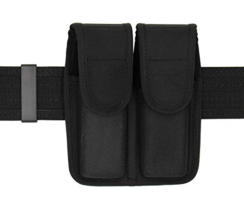 Tactical Double Magazine Pouch fits Smith and...