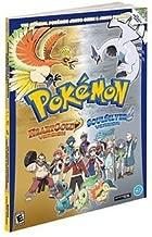 Prima Games: Pokemon Heartgold & Soulsilver : The Official Pokemon Johto Guide & Pokedex [With Poster] (Paperback); 2010 Edition