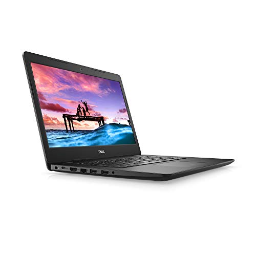 Dell, Inspiron 14 3493, 10th Generation Intel  Core  i7-1065G7, W10H PLUS, 8GB DDR4 2666MHz, NVIDIA  GeForce  MX230 with 2GB GDDR5, 512GB M.2 PCIe NVMe Solid State Drive, 14 Zoll FHD