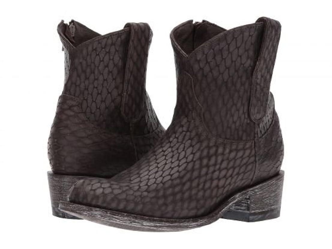 小学生計算可能畝間Cordani(コルダーニ) レディース 女性用 シューズ 靴 ブーツ アンクルブーツ ショート Sante - Brown Snake [並行輸入品]