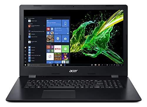 Acer Aspire 3 A315-55G-565J Notebook con Processore Intel Core i5-10210U, Ram da 8 GB DDR4, 512GB PCIe NVMe SSD, Display 15,6' FHD LED LCD, Scheda Grafica NVIDIA GeForce MX230, Windows 10 Home, Nero