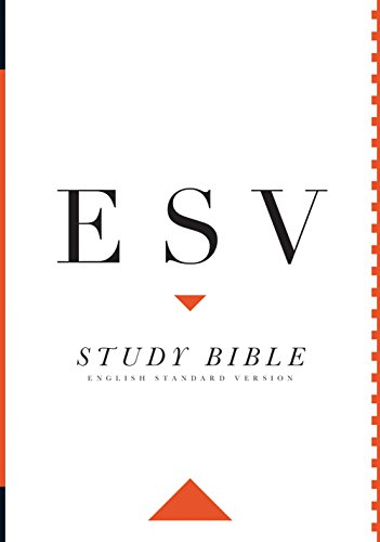 Image of ESV Study Bible