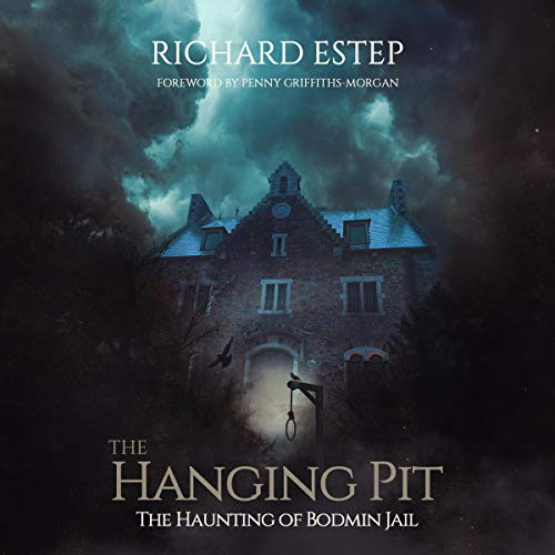 The Hanging Pit  By  cover art