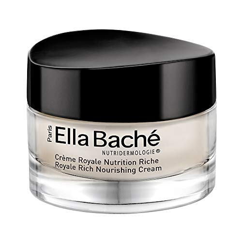 Ella Bache Nutri'Action Creme Royale Nutrition Riche - Royale Rich Nourishing Cream 50ml