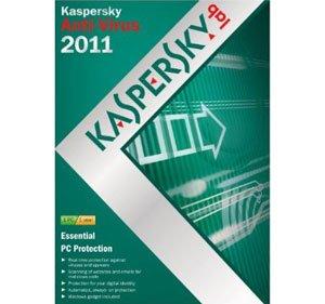 Kaspersky Anti Virus 2011 - Anti-virus