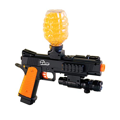Gel Blaster GB1911 Toy Blaster — Shoots Eco-Friendly Water Gellets — The Next Evolution in Backyard Fun and Outdoor Games for Boys and Girls Ages 12+