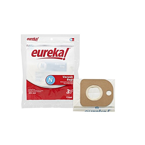 Eureka N Style Bag