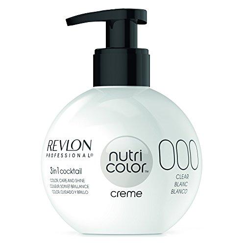 REVLON PROFESSIONAL Nutri Color Creme 000 (270 ml)