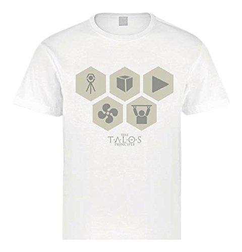 bester der welt Talos Prinzip Aktionen XXL T-Shirt 2021