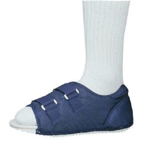 DJO Fees free 79-90195 PROCARE Female Ranking integrated 1st place Post-Op 6-8 Medium Shoe Size