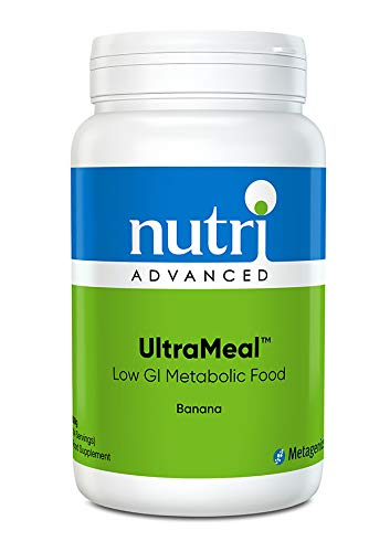 Nutri Advanced UltraMeal (Banana) 630g (14 Servings)