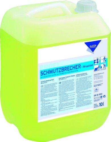 Kleen-Purgatis GmbH Schmutzbrecher RK-gelistet 10 Liter