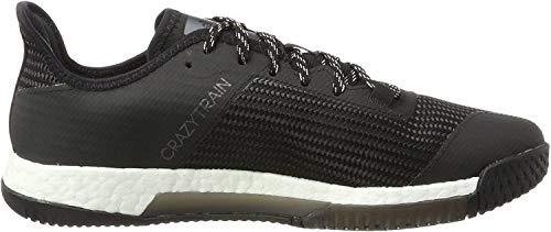 adidas Crazytrain Elite M, Zapatillas de Gimnasia para