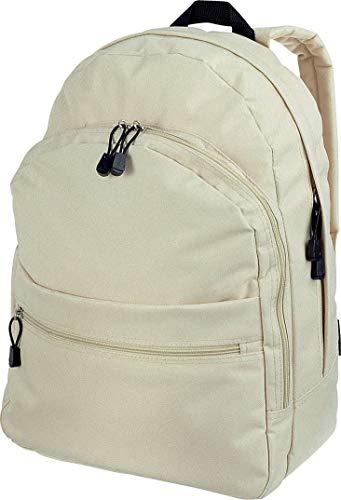Centrix Rucksack, erhältlich in 11 Farben, Khaki, Large