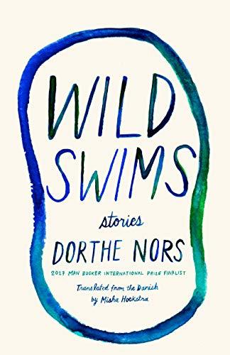 Image of Wild Swims: Stories