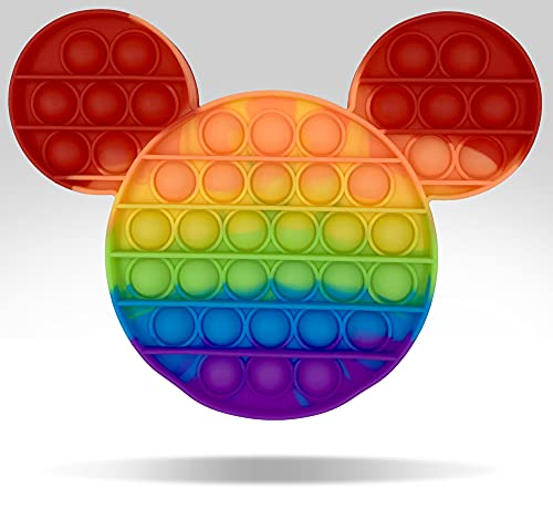 UK-STOCK | Pop up Fidget Toy, Fidget Toys for Kids & Adults, Bubble Popper...