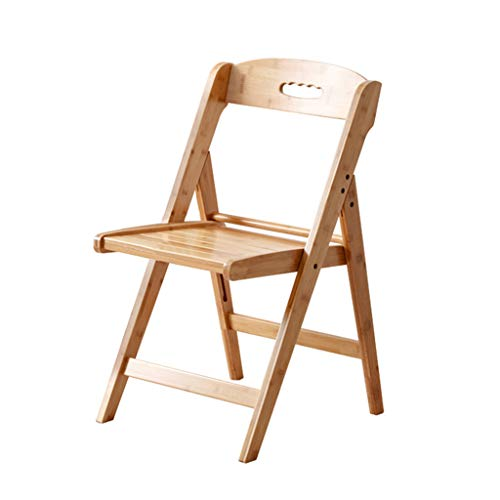Mesa de madera plegable, madera dura, mesa de patio plegable, mesa de porche, fácil de plegar y transportar, muebles de bistró de madera exterior para césped, terraza, balcón, jardín y porche