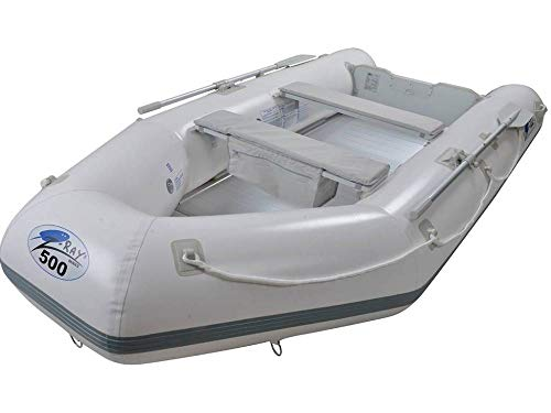 Zray Bote Inflable Avenger 500 360x170cm Air Deck