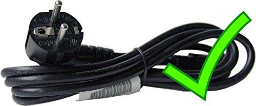 Acer Original Netzteil/Ladegerät 19V / 3,42A / 65W mit Netzkabel EU Aspire E1-531 Serie