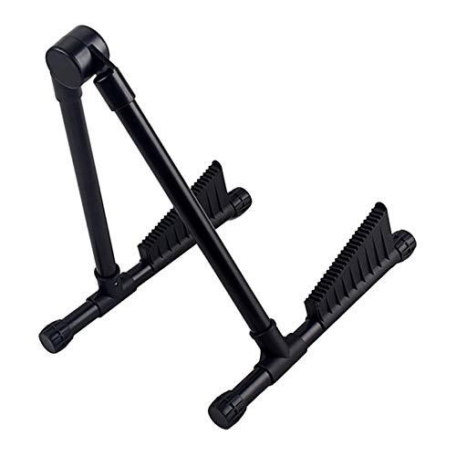 kesoto Zusammenklappbarer Ständer für Akustische/Klassische/Elektrische Gitarren, Premium Qualität