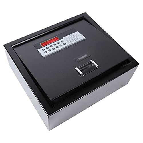 A salvo Caja Fuerte abatible de Acero Inicio en el Interior de la casa Caja Fuerte pequeña Caja Fuerte Oculta Armario para sollozos Caja Fuerte empotrada
