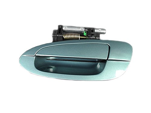 05 nissan altima rear door handle - 5