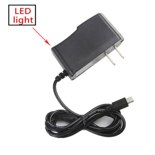 2A AC/DC Adapter Power Charger Cord for Samsung EP-NG930 Wireless Charging Pad