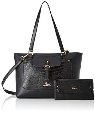 Lavie Women's Wallet (Black)