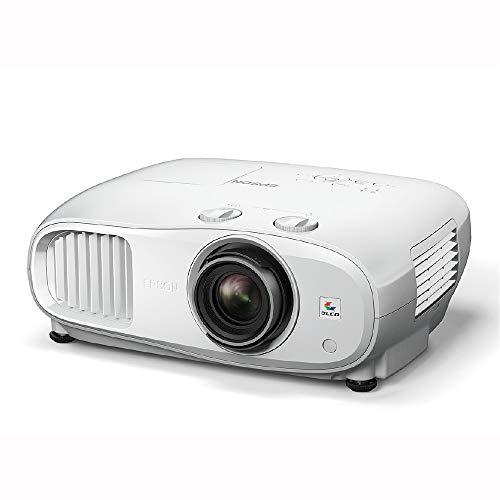 EPSON dreamio ホームプロジェクター EH-TW7000 (40000:1 3000lm) 4K/HDR対応 3D・Bluetooth対応