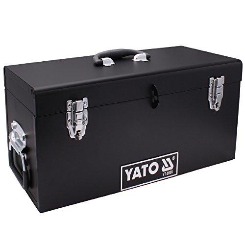 Yato YT-0886 - Caja para herramientas Yato