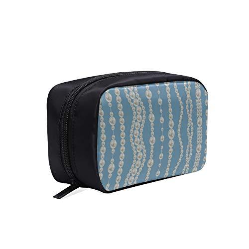Hommes sac de voyage mode beau collier bijoux sacs de maquillage bon marché pour femmes sac de voyage pour femmes voyage sac à cosmétiques organisateur sacs à cosmétiques étui multifonctionnel sac d