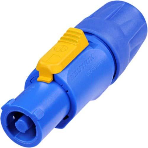 NEUTRIK PowerCon Kabelstecker blau NAC 3 FCA